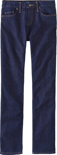 Patagonia W's Performance Jeans Dark Denim